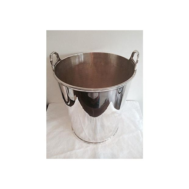 Image of Mappin & Webb Hotel Two-Bottle Champagne Bucket
