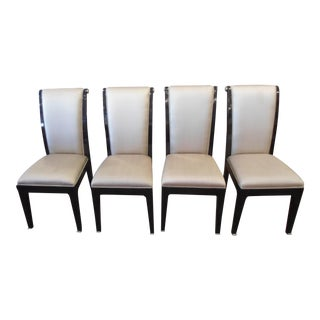 Maitland Smith Side Chairs - Set of 4