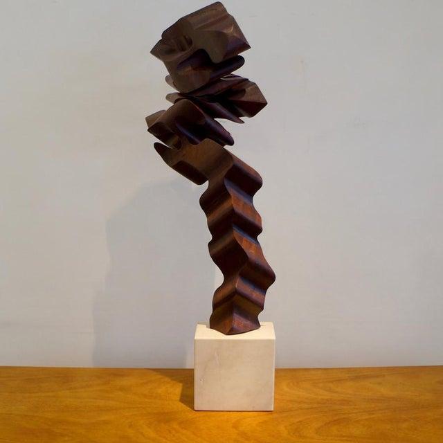 Jerry K. Deasy Sculpture - Image 4 of 10
