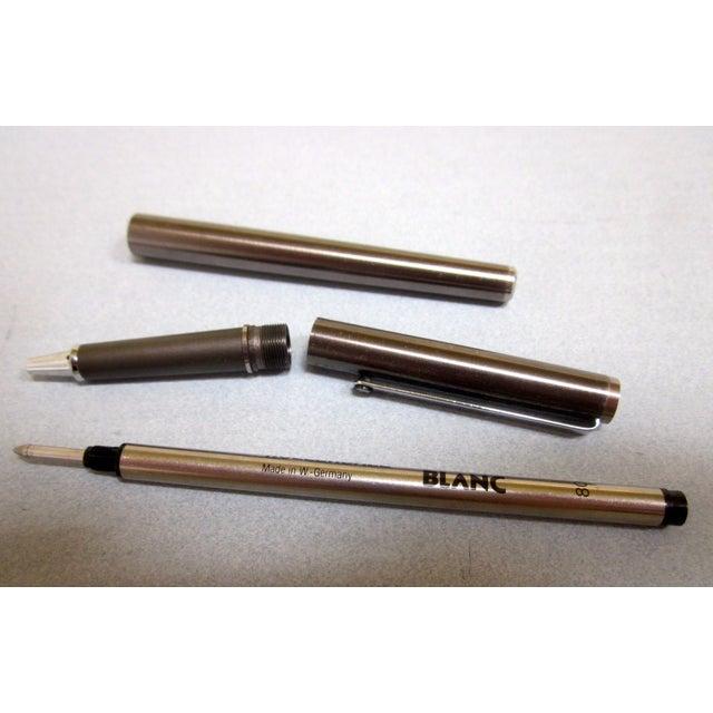 Image of German Luxury Mont Blanc Pen