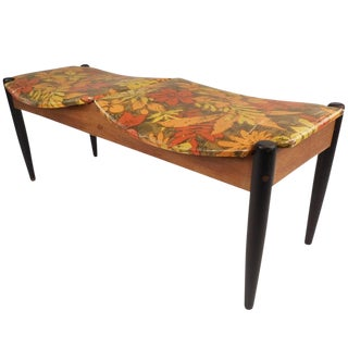 John Stuart Mid-Century Window Bench
