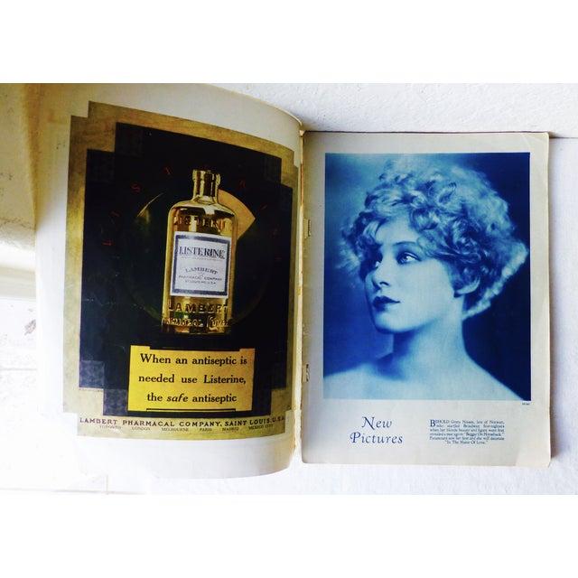 Photoplay Magazine, Norman Shearer, 1925 - Image 3 of 11