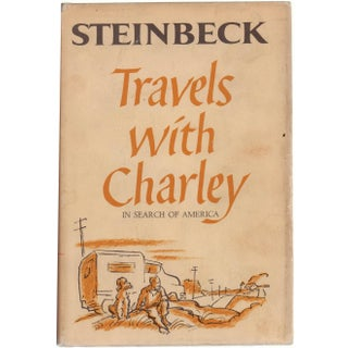 Steinbeck's Travels With Charley