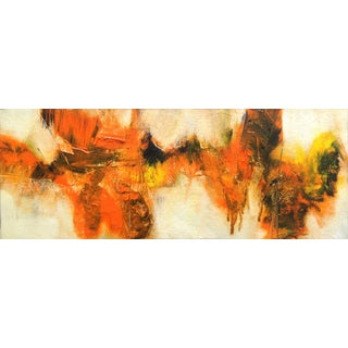"""Tacit Endorsement"" Original Oil Painting"