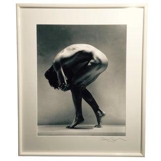 """""""Tony Ward"""" by Greg Gorman Photography"""