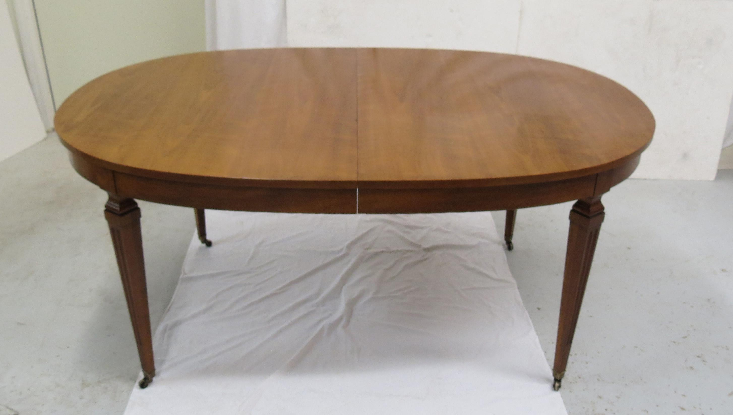 Kindel Furniture Extension Dining Table   Image 4 Of 8