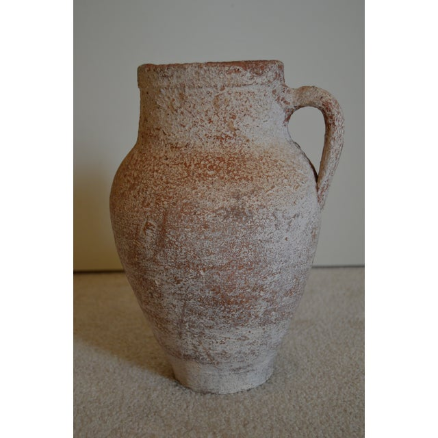 Antique Greek Pottery Vessel - Image 2 of 5