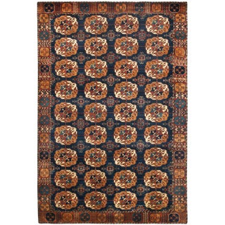 Safavieh Ralph Lauren Wool Area Rug - 4′ × 6′