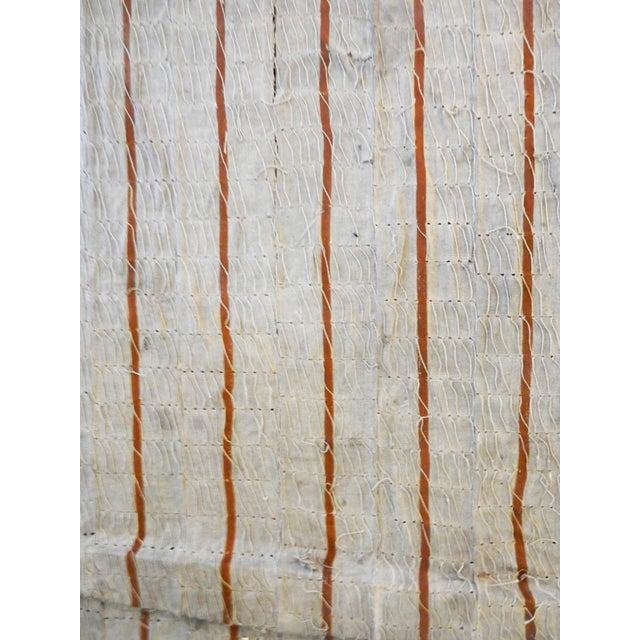 Nigerian Yoruba Beaded Large Panel/Door - Image 8 of 8