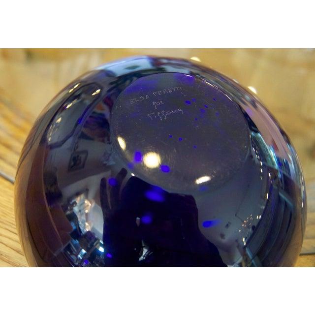 Elsa Peretti for Tiffany & Co. Thumbprint Bowl - Image 5 of 10
