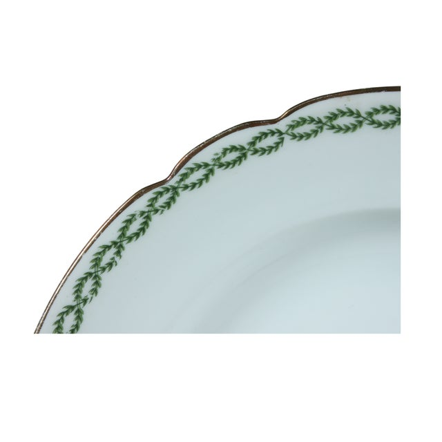 French Limoges Bowls - Set of 4 - Image 2 of 3