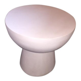 Modern Tam Tam Side Table