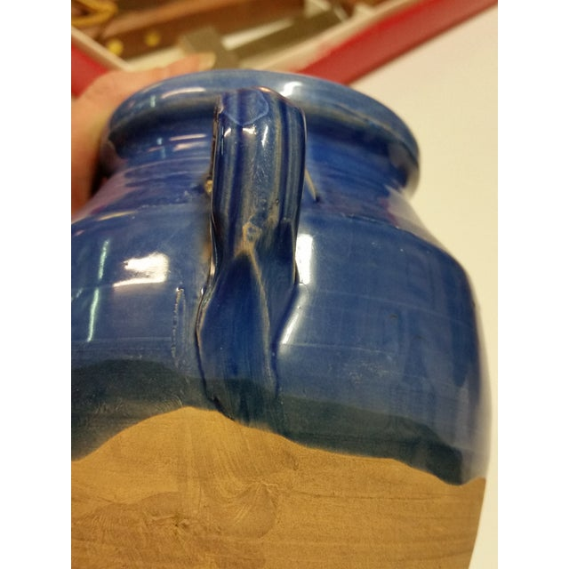 Italian Olive Oil Jar - Image 5 of 6