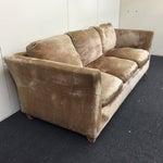 Image of Kreiss Furniture Tan Sofa