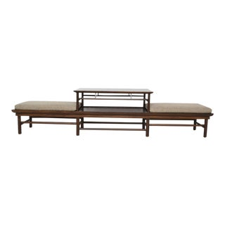 Long Bench or Table in the Manner of Edward Wormley