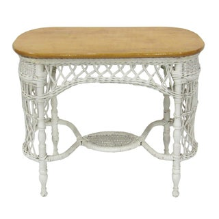 Used Amp Vintage Console Tables For Sale At Chairish 1 557