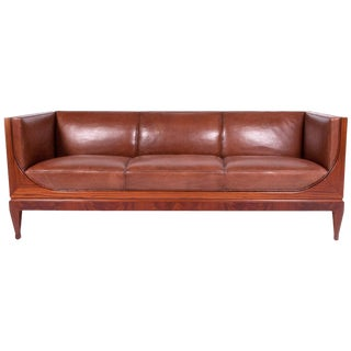 Neoclassical Sofa by Frits Henningsen, 1930s