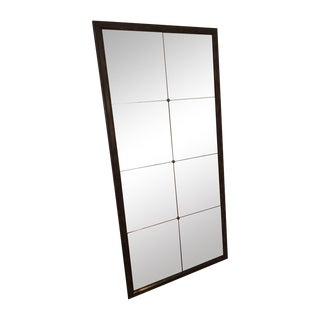 Lillian August Duke Floor Mirror