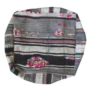 Vintage Moroccan Pouf