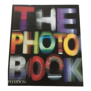 First Edition Phaidon Photography Book