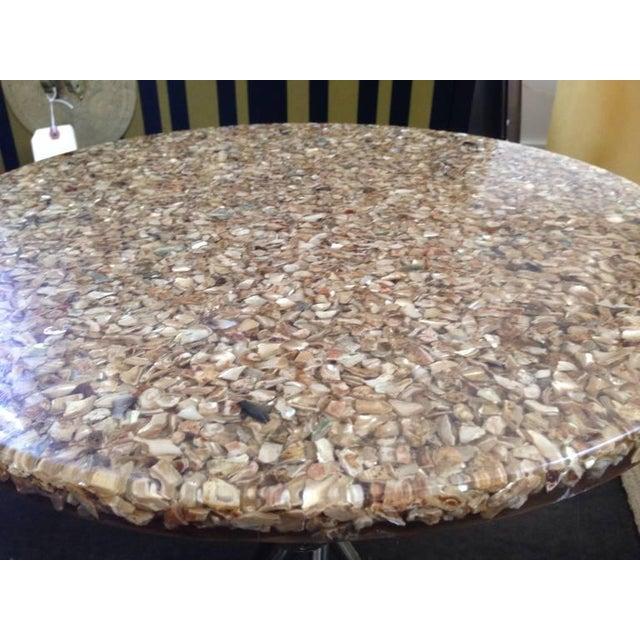 Beautiful, Five-Leg Base Gueridon Table - Image 3 of 7