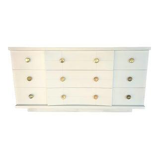 Refurbished Kent Coffey 9-Drawer Dresser