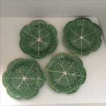 Image of Lettuce Ware Plates - Set of 4