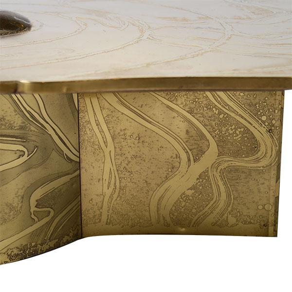 Image of Tidepool Cocktail Table by Marc D'Haenens