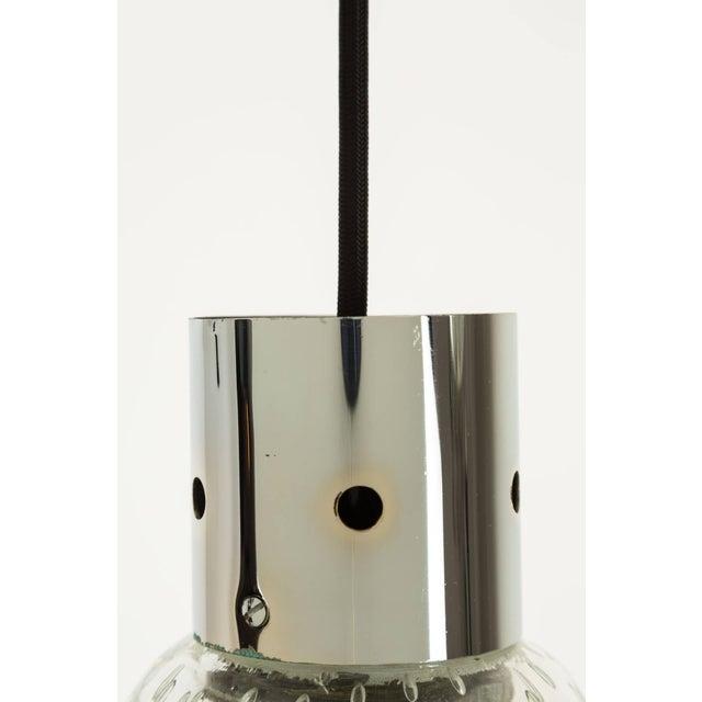 Image of Arteluce Glass Pendant