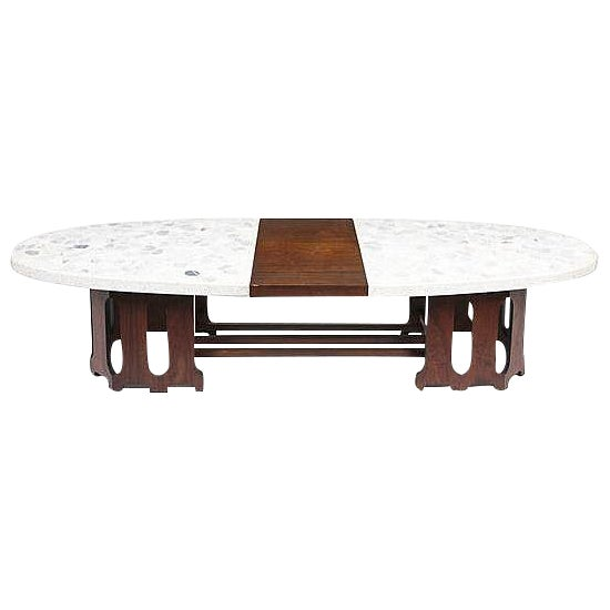 Harvey Probber Coffee Table Chairish