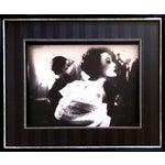 "Image of Lillian Bassman ""Black and White"" Photograph"