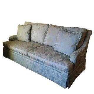 Pearson Chinese Silk & Down Sofa