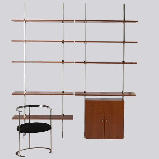 """""""Lib2"""" Bookcase by Ignazio Gardella - Image 1 of 1"""