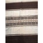 "Image of 1940s Vintage Moroccan Kilim Rug - 4'9""x13'8"
