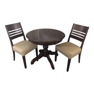 Small Bermex Dining Set