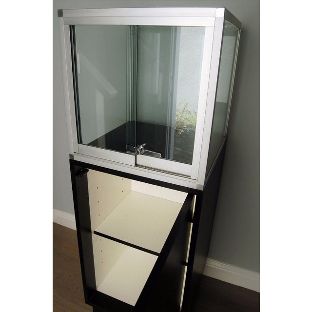 Glass Top Display Cases - A Pair - Image 6 of 6