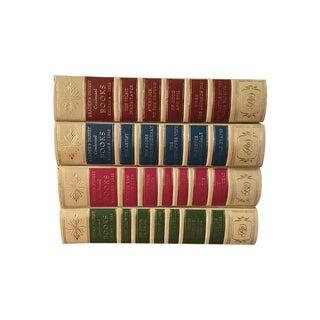 1963 Reader's Digest Condensed Books - Set of 4