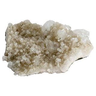 Apophyllite Quartz Crystal Mineral Specimen