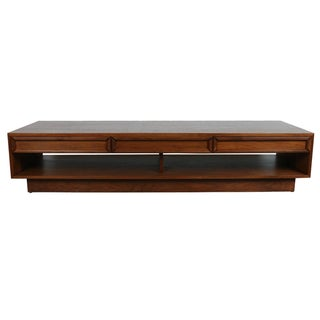 John Keal Coffee Table for Brown & Saltman