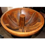 Image of Decorative Craftsman Wood Bowl