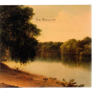 The Willcox by Erin Garrett Metz