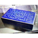 Image of Hand-Crafted Wooden Jewelry Box