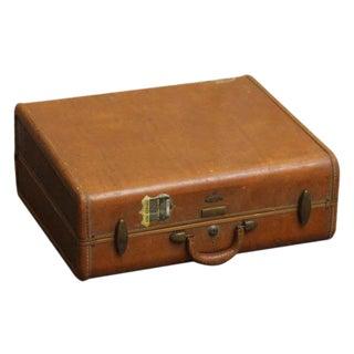 Vintage Samsonite Leather Briefcase