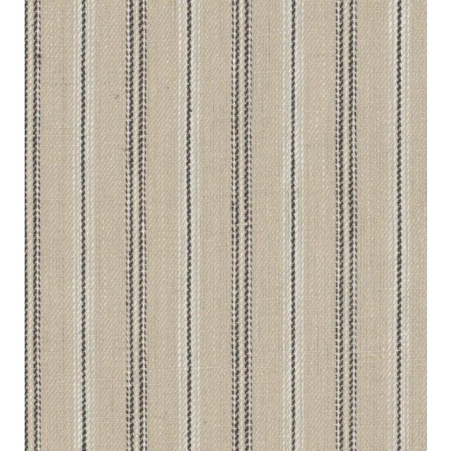 Image of Ralph Lauren Anvers Ticking Fabric - 3 Yards