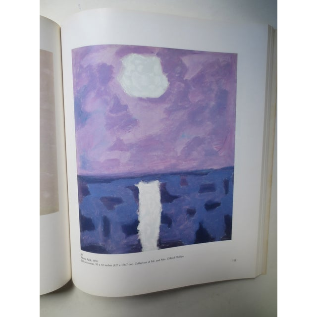 Image of Milton Avery, by Barbara Haskell