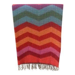 Missoni Home 'Rocco' Throw