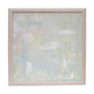 Modernist California Artist Painting