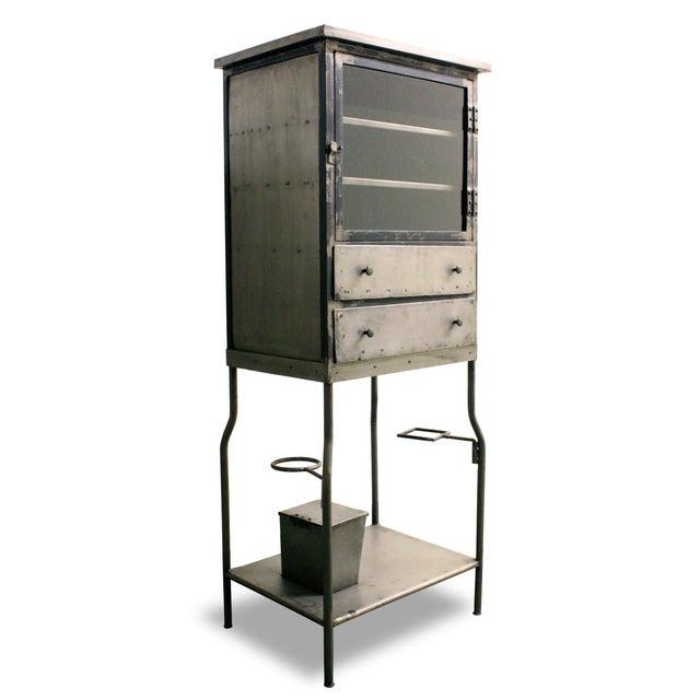 Vintage Dental Cabinet - Image 3 of 6