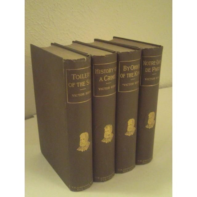 19th Century Victor Hugo Books - Set of 4 - Image 2 of 7