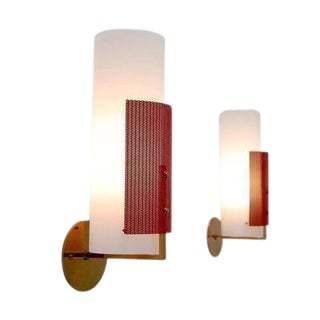 Stilux Sconces from Italy